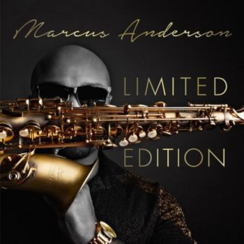 Marcus Anderson - Limited Edition (2017)