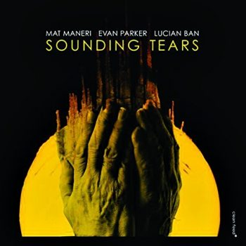 Mat Maneri, Evan Parker, Lucian Ban - Sounding Tears (2017)