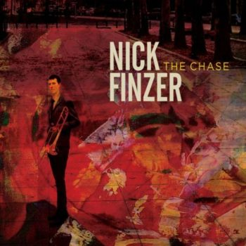 Nick Finzer - The Chase (2015)