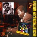 Oscar Peterson & Ben Webster - Platinum: Reunion Blues (2000)