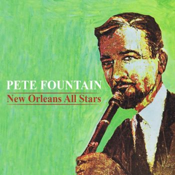 Pete Fountain - New Orleans All Stars (1962)