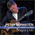 Peter Bernstein - Signs Live! (2017)