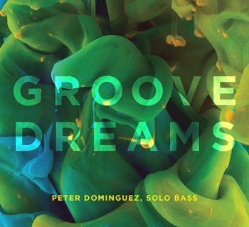 Peter Dominguez - Groove Dreams (2017)
