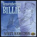 Scott Hamilton - Remembering Billie (2013)