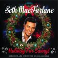 Seth MacFarlane - Holiday For Swing! (2014)