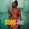 Somi - The Lagos Music Salon (2014)