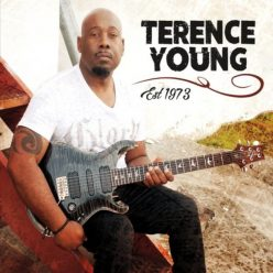 Terence Young - Est. 1973 (2017)