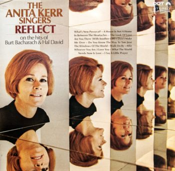 The Anita Kerr Singers - Reflect On The Hits Of Burt Bacharach & Hal David (1969)
