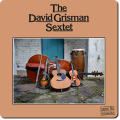 The David Grisman Sextet - The David Grisman Sextet (2016)