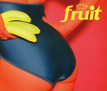 The Fruit Band - Fruit (2016)