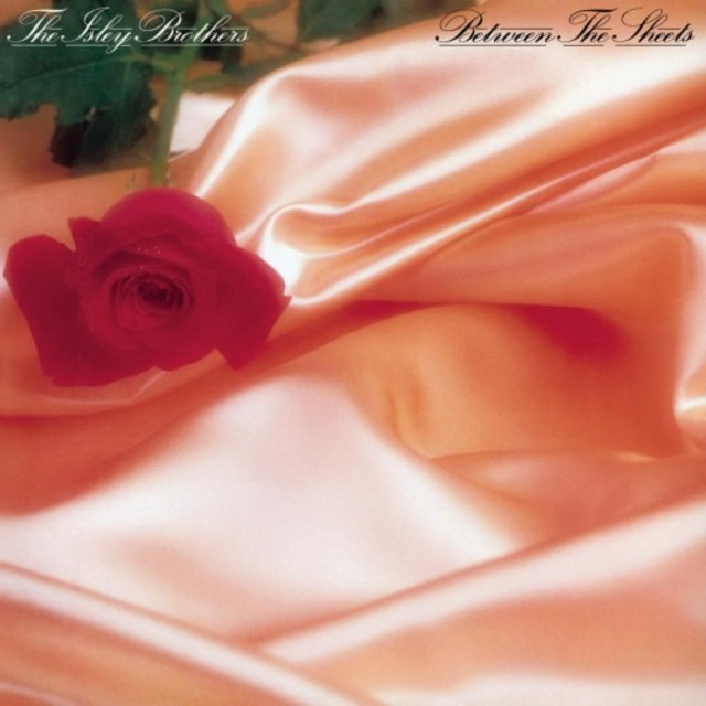 The Isley Brothers - Between The Sheets (1983)
