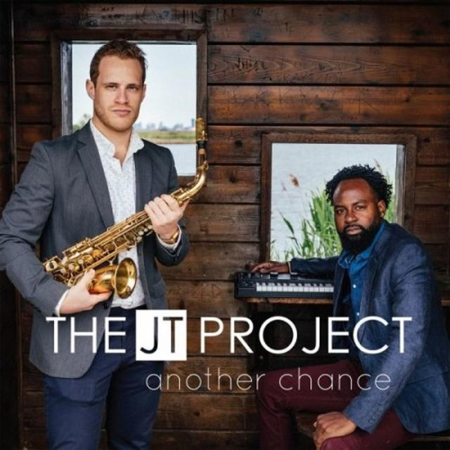 The JT Project - Another Chance (2017)