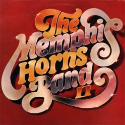 The Memphis Horns - Band II (1978)