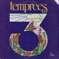The Temprees - Three (1974)