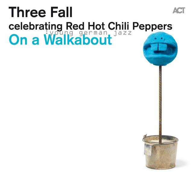 Three Fall - On A Walkabout (2011)