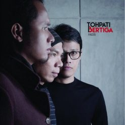 Tohpati Bertiga - Faces (2017)