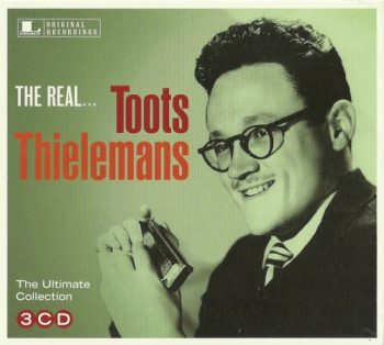Toots Thielemans - The Real... Toots Thielemans (2017)