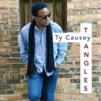 Ty Causey - Tyangles (2017)