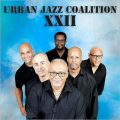 Urban Jazz Coalition - XXII (2017)