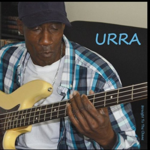 Urra - Straight to the Chase (2017)