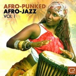 VA - Afro Punked Afro-Jazz Vol. 1 (2014)
