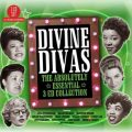VA - Divine Divas: The Absolutely Essential Collection (2017)