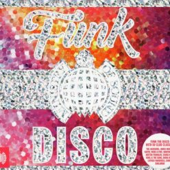 VA - Ministry Of Sound: Funk The Disco (2016)