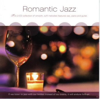 VA - Romantic Jazz (2008)