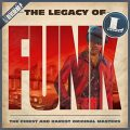 VA - The Legacy of Funk (2015)
