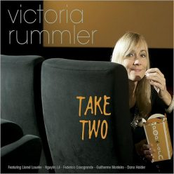 Victoria Rummler - Take Two (2017)