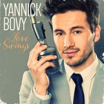 Yannick Bovy - Love Swings (2017)
