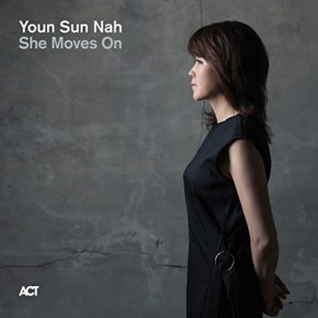 Youn Sun Nah - She Moves On (2017)