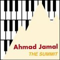 Ahmad Jamal - The Summit (2017)