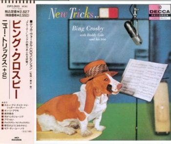 Bing Crosby - New Tricks (1957)