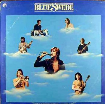 Blue Swede - Out Of The Blue (1975)