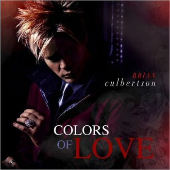 Brian Culbertson - Colors Of Love (2018)