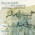 Bruce Barth and Jerry Bergonzi - Sunday (2018)