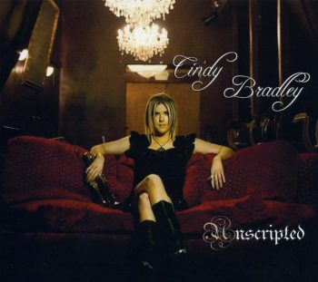 Cindy Bradley - Unscripted (2011)