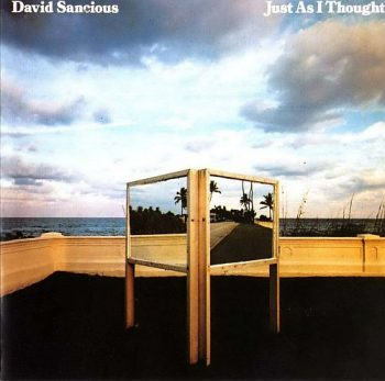 David Sancious - Just as I Thought (1979)