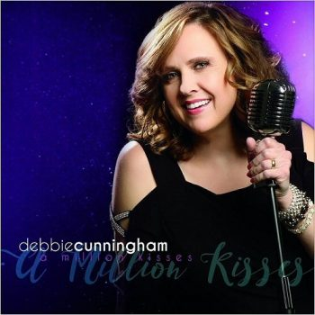 Debbie Cunningham - A Million Kisses (2018)