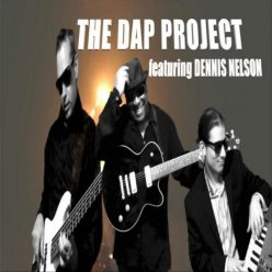 Dennis Nelson - The Dap Project (2017)