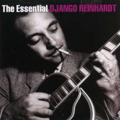 Django Reinhardt - The Essential (2011)
