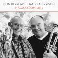 Don Burrows & James Morrison - In Good Company (2015)