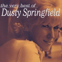 Dusty Springfield - The Very Best Of Dusty Springfield (1998)