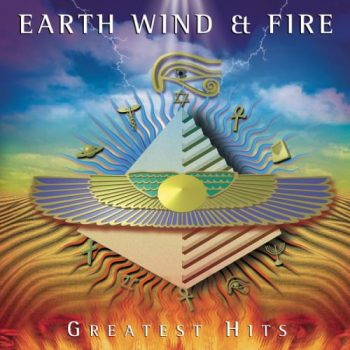 Earth Wind & Fire - Greatest Hits (1998)