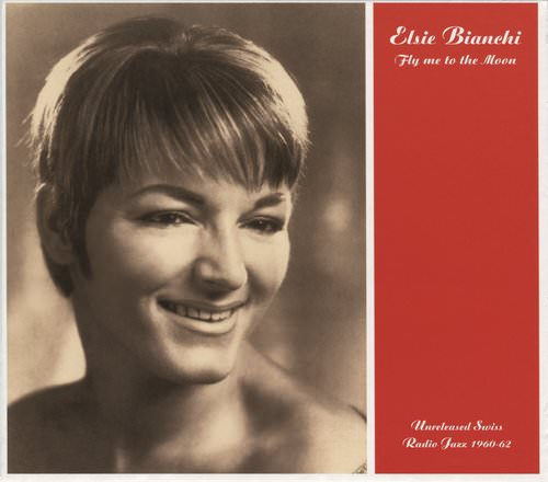 Elsie Bianchi - Fly Me to the Moon (2011)