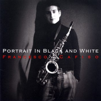 Francesco Cafiso - Portrait In Black And White (2008)