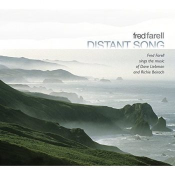 Fred Farell - Distant Song (2018)