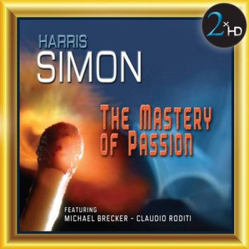 Harris Simon - The Mastery Of Passion (2010/2017)