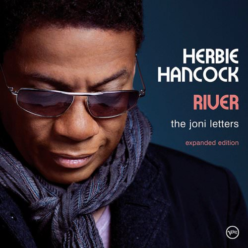 Herbie Hancock - River: The Joni Letters (Expanded Edition) (2017)